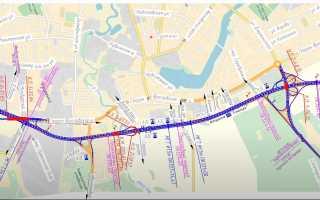 Строительство и реконструкция Ярославского шоссе